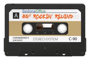 80s Rockin' Rewind