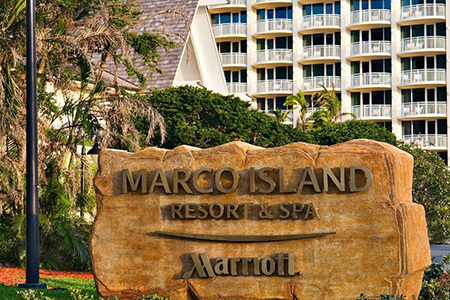 Marco Marriott Entrance Sign Web