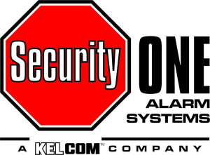 SECURITY ONE LOGO - NEW 2006 (1)